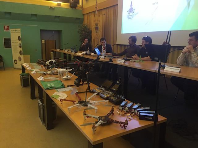 Droni, robot e stampanti 3D, le sorprese del VCO