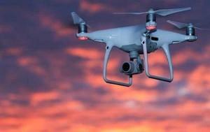 Droni per video e foto