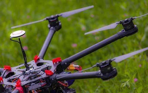 Aerial Video, Riprese video con Droni Professionali