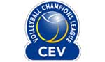 Volleyball champions leaguage CEV